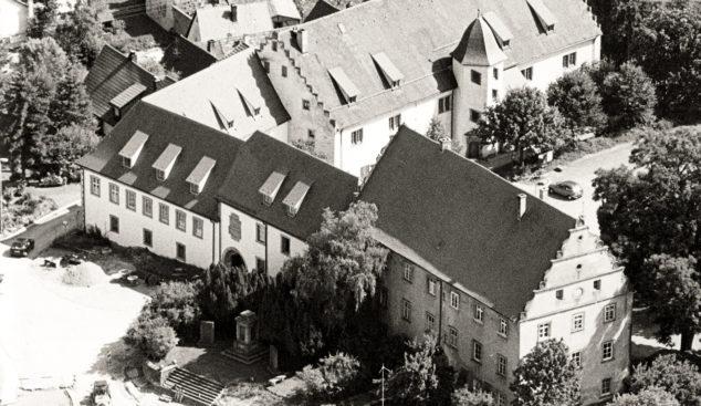 Schlosshotel Ravenstein sw